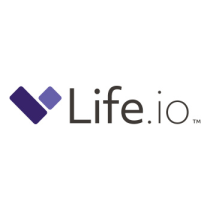 LifeIO - Website