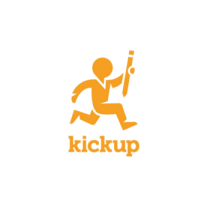 Kickup-website
