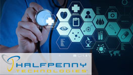 Halfpenny Technologies Cited as an Emerging Company in the Healthcare Data Integration and Exchange Space