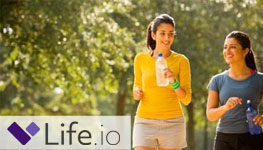 Life.io Announces Funding Round Led by SE2