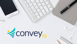 ConveyIQ Closes $5.5 Million Financing, Hires COO
