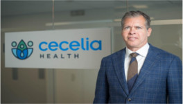 Cecelia Health CEO Featured in Forbes